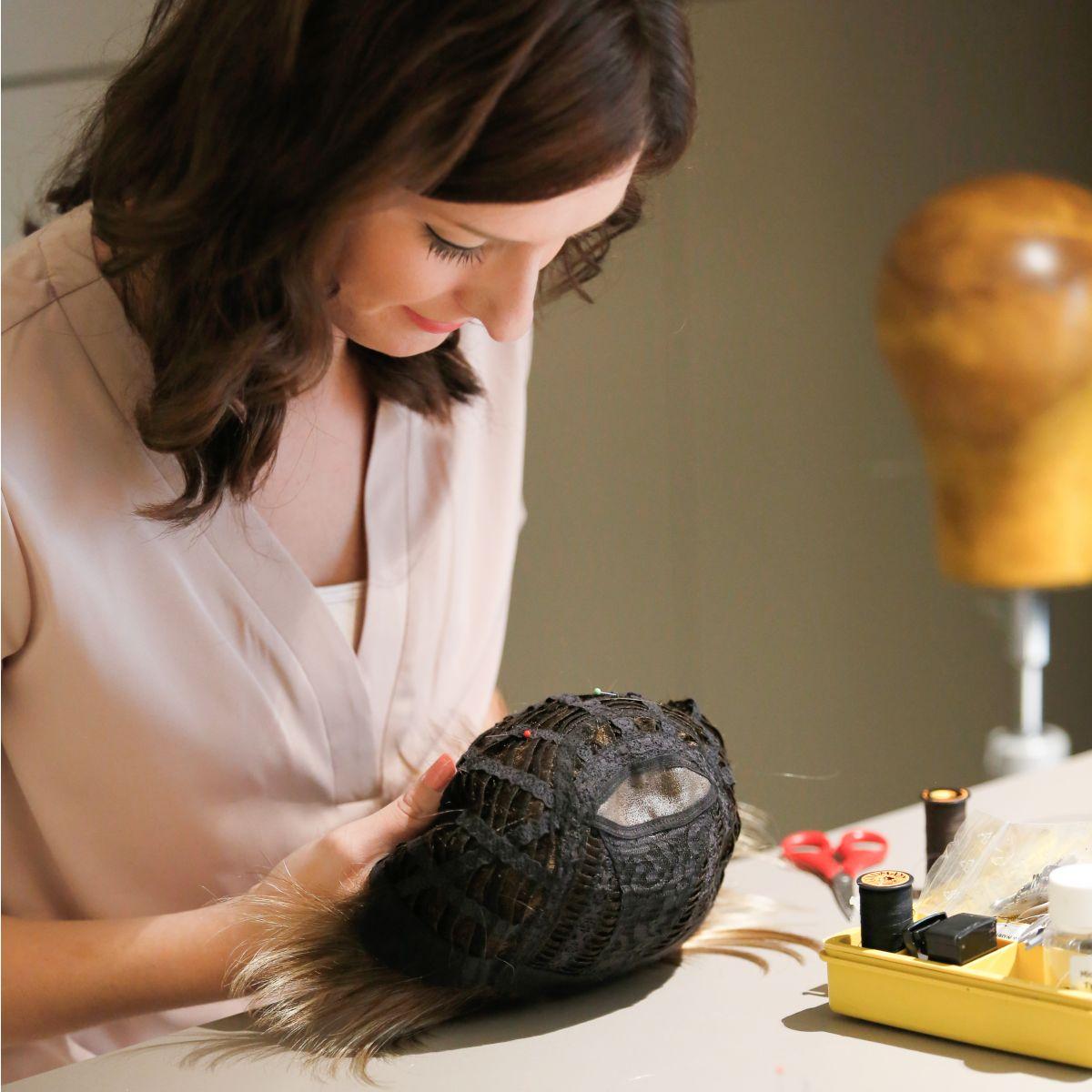 Medische haaroplossingen