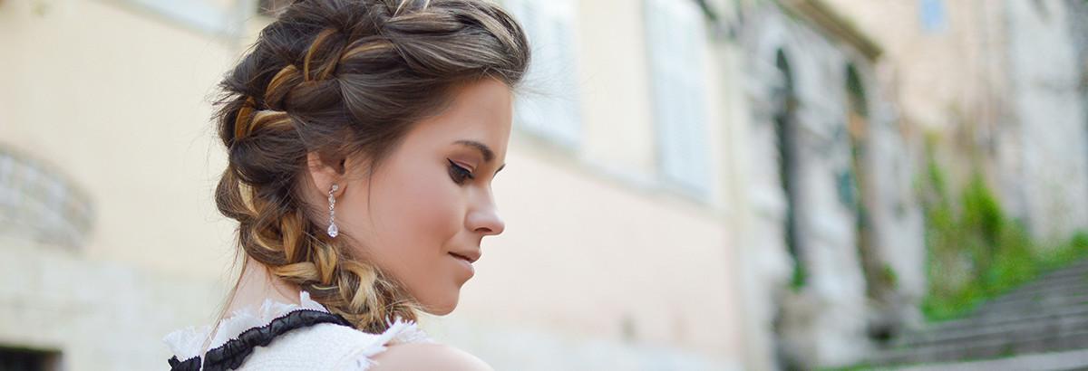 Vlotte hairdo's voor lang haar