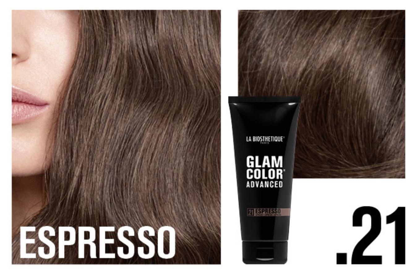 Glam Color Espresso La Biosthetique